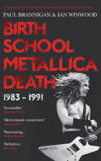 Birth school metallica death - 1983-1991