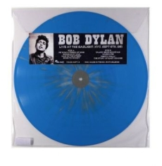 Dylan Bob - Live At The Gaslight, Nyc, Sept 6Th