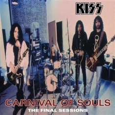Kiss - Carnival Of Souls (Vinyl)