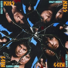 Kiss - Crazy Nights (Vinyl)