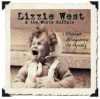West Lizzie & The White Buffalo - I Pledge Allegiance To Myself