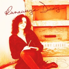 Lavere Amy - Runaway's Diary