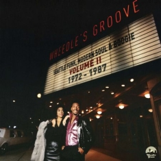 Wheedle's Groove 2 - Seattle's Fine - V/A Vol.2