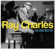 Charles Ray - Very Best Of Ray