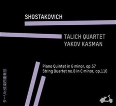 Shostakovich - String Quartet