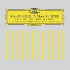 Richter Max - Recomposed: Vivaldi / Four Seasons