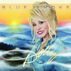 Parton Dolly - Blue Smoke