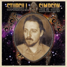 Sturgill Simpson - Metamodern Sounds In Country M