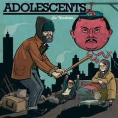 Adolescents - La Vendetta