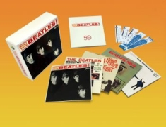 Beatles - Beatles Japan Box (5Cd)