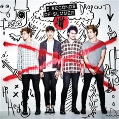 5 Seconds Of Summer - 5 Seconds Of Summer (Dlx Digipak)