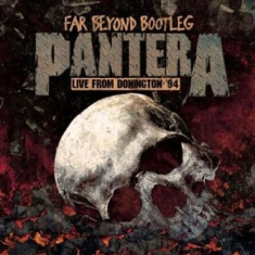 Pantera - Far Beyond Bootleg - Live From