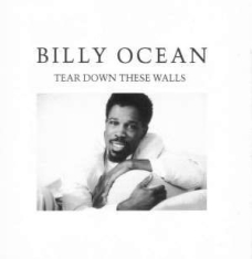 Billy Ocean - Tear Down These Walls: Expanded Edi