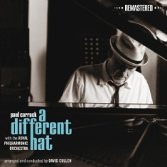 Carrack Paul - A Different Hat (Remastered)