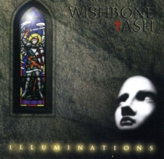 Wishbone Ash - Illuminations - Deluxe