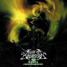 Keep Of Kalessin - Agnen A Journey Through The Dark (2