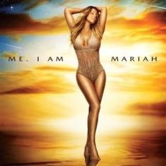 Mariah Carey - Me I Am Mariah - Elusive Chanteuse