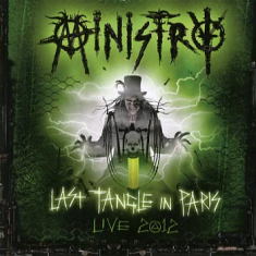 Ministry - Last Tangle In Paris - Live 20