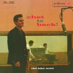 Baker Chet - Chet Is Back! -Hq-