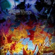 Between Interval - Autumn Continent