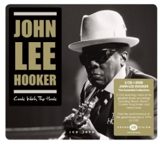 Hooker John Lee - Cook With The Hook (2Cd+Dvd)