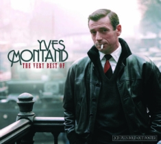 Yves Montand - Very Best Of Yves Montand