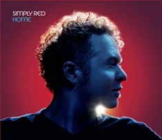 Simply Red - Home - Deluxe (3Cd+Dvd)
