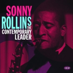 Rollins Sonny - Contemporary Leader