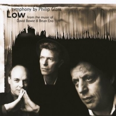 Bowie David/Philip Glass/Brian En - Low Symphony -Hq-
