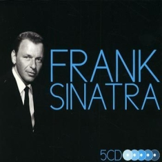 Frank Sinatra - Collection (5-Cd)