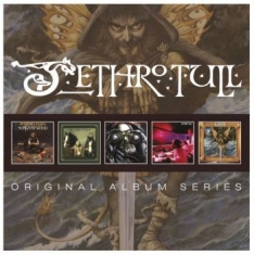 Jethro Tull - Original Album Series