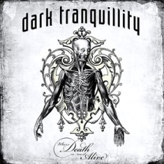 Dark Tranquillity - Where Death Is Most Alive 3 Lp