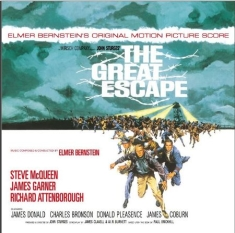 Elmer Bernstein - Great Escape