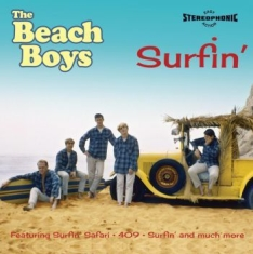 Beach Boys - Surfin' -The Original Recordings 19