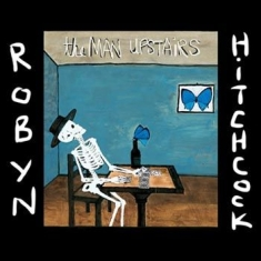 Hitchcock Robyn - Man Upstairs