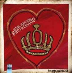 Royal Southern Brotherhood - Heartsoulblood (180 G)