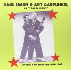 Simon & Garfunkel - Singles And Rarities