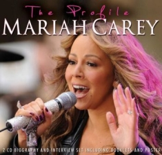 Mariah Carey - Profile The (Interview 2 Cd)