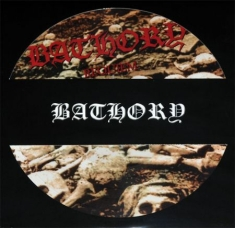 Bathory - Requiem (Picture-Disc) Reissue