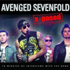 Avenged Sevenfold - X-Posed Interview Sessions The
