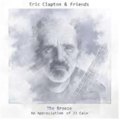 Eric Clapton - Ec & Friends: Breeze (Jj Cale) 2Lp
