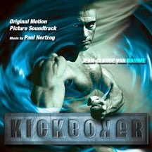 Filmmusik - Kickboxer: The Deluxe Edition Sound