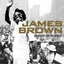 Brown James - Original Funk Soul Brother