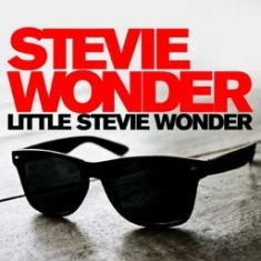 Stevie Wonder - Best Of Little Stevie Wonder i gruppen CD / RNB, Disco & Soul hos Bengans Skivbutik AB (1058277)