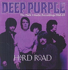 Deep Purple - Hard Road: The Mark 1 Studio R