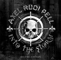 Pell Axel Rudi - Into The Storm - Deluxe Editio