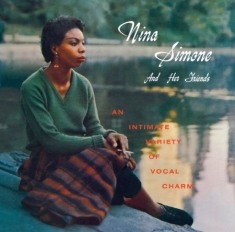 Simone Nina - Nina Simone And Her Friends