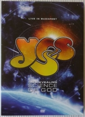 Yes - Revealing Science Of God