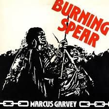 Burning Spear - Marcus Garvey (Lp)
