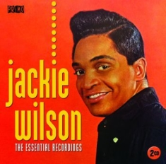 Jackie Wilson - Essential Recordings